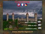SharksLagoon Castle Whispers II - The Ransom - Group sex
